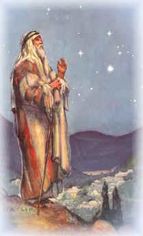 patriarca abraham